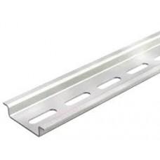 DIN-рейка перфорированная 35х7,5 мм