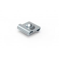 95500101 (55.1) Зажим прутка токоотвода крестообразный Варио