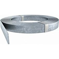 Полоса стальная оцинкованная 50х3