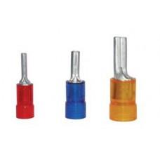 Игольчатые кабельные наконечники с изоляцией KII 0.5