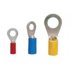 Очковые кабельные наконечники с изоляцией KOI 0.5